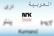 Her finner du ulike matematikkfilmer på arabisk.
