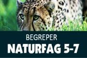 Begreper i naturfag. Med lyd og tekst på kurmanji og norsk.