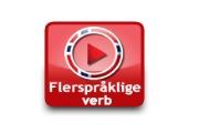 Velg språk til høyre, og lær verb på norsk. Verbene er forklart med video og lyd.
