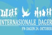 Lær om FN, barns rettigheter og FN's bærekraftsmål.