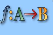 Her kan du øve på funksjoner og koordinater.