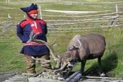 Her kan du lese om Norges urbefolkning, samene.