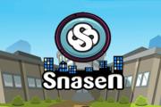 Snasen er et digitalt læringsspill om lokaldemokrati fra KS Ung. Spilles på PC eller nettbrett (Android/iOS), på nynorsk eller bokmål