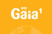 Nye Gaia 1 Øverom