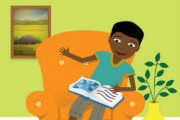 Barnebøker