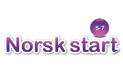 Norsk start: Ordbank