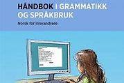 Håndbok i grammatikk