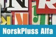 NorskPluss Alfa