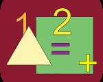 Matematikkomgrep