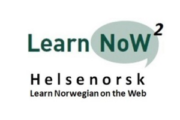 Learn NoW 2 - helsenorsk