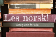 Les norsk!