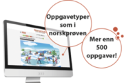 Øve til norskprøve - Norsklab